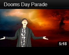 Dooms Day Parade
